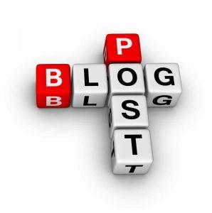 Blogposts für Unternehmen
