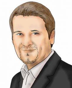 Michael Weber, Ihr freier Journalist aus Hannover