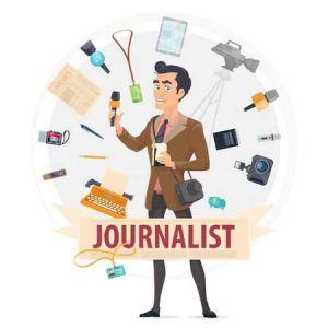 Freier Journalist - was ist das?