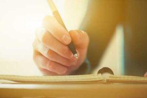 Ausbildung: Freier Journalist - Volontariat