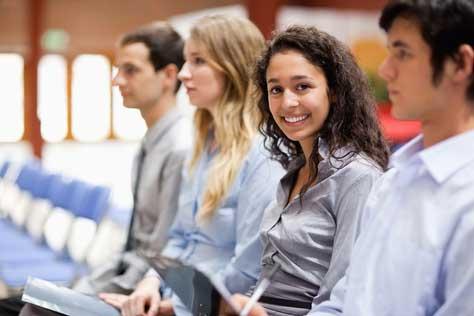 Ausbildung: Freier Journalist - Journalistenschule
