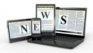 Unique Content als News für Ihre Webseite