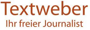 Textweber|Ihr freier Journalist