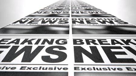 Kurze Überschriften in Pressemitteilungen